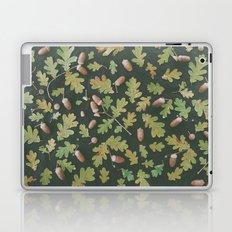 Oak pattern Laptop & iPad Skin