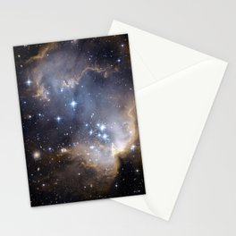 N90, NGC 602 Stationery Cards