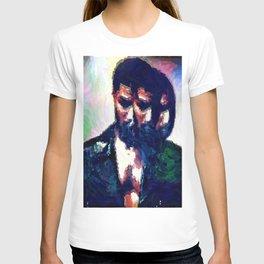 Balmain Jeans//Scott Mescudi T-shirt
