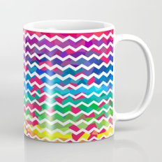 Mixed Colors Mug