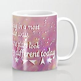 The Starman Coffee Mug
