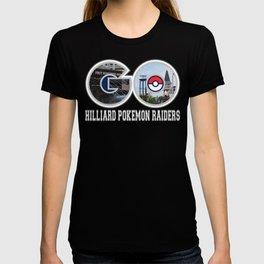 Raiders GO! T-shirt