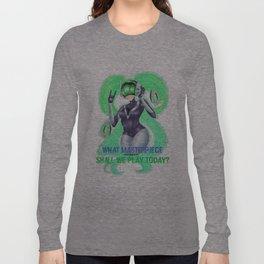 Kinetic Long Sleeve T-shirt
