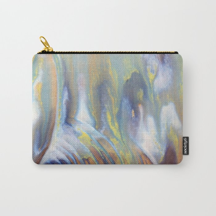 Colors mix Carry-All Pouch