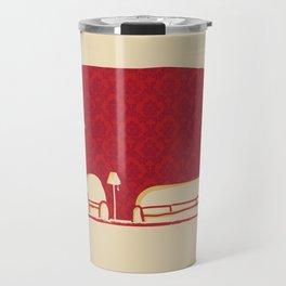 Elephanticus Roomious Travel Mug