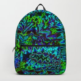 Dreamt I was a Dragonfly...Again Backpack