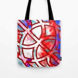 GEO PLLUS 02 Tote Bag