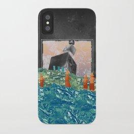 __ iPhone Case