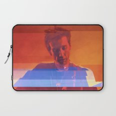 Bradford Cox | Project L0̷SS   Laptop Sleeve