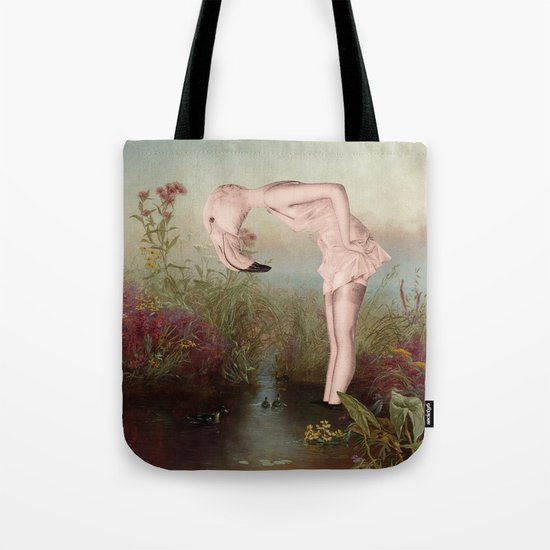 SOME PINK Tote Bag