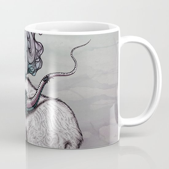 Seeking New Heights Mug