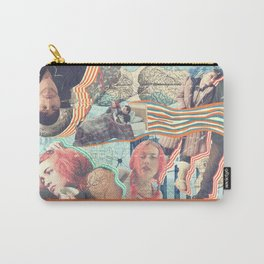 Eternal Sunshine Of the Spotless Mind - Michel Gondry Carry-All Pouch