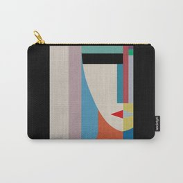 Absolute Face Carry-All Pouch