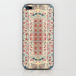 Persian 4 iPhone Skin