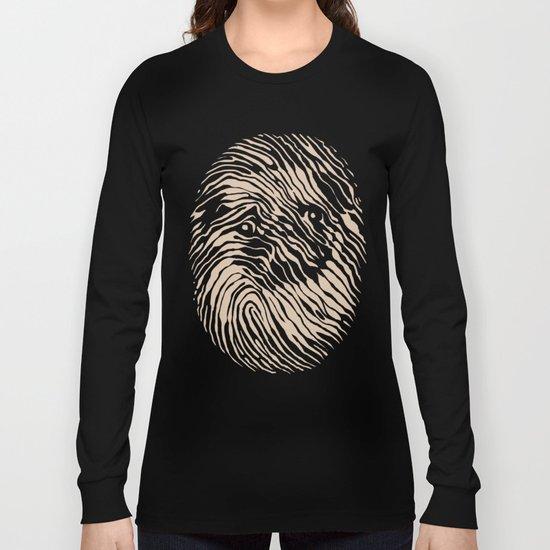 Fingerpug Long Sleeve T-shirt