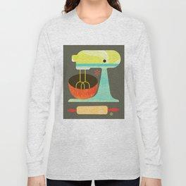 Kitchen Mix & Roll Long Sleeve T-shirt