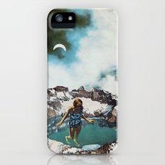 WADING iPhone SE Slim Case