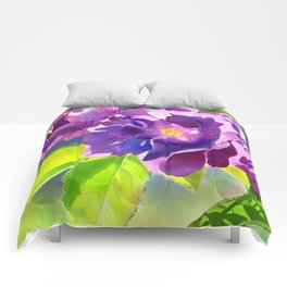 The Drama Queen Comforters