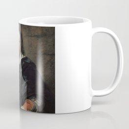 "Sir Anthony van Dyck ""Nicolas Lanier"" Coffee Mug"