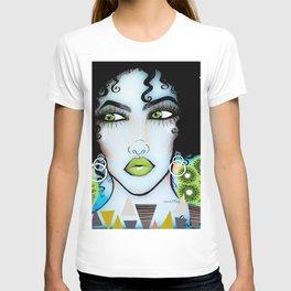 KIWI QUEEN T-shirt