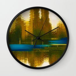 The San Remo Wall Clock
