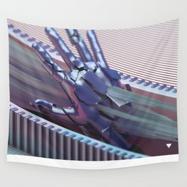 PAIN ∀ Wall Tapestry