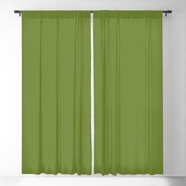Tasteful Porn: Pear #1 ~ Green Blackout Curtain