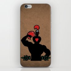 Nando Muscle!  iPhone & iPod Skin