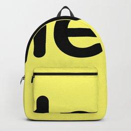 Hello Backpack