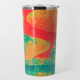 Techno Species Travel Mug