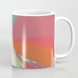 Psychedelica Chroma V Coffee Mug