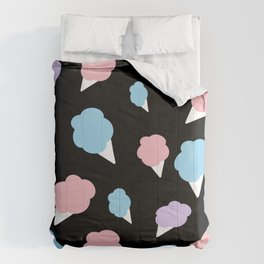 Craving Cotton Candy Comforters