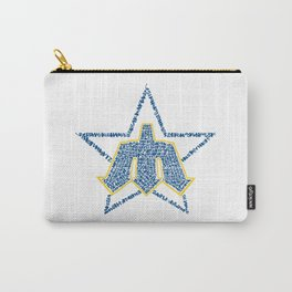 Mariners Carry-All Pouch