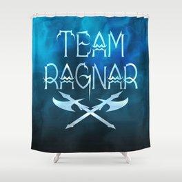 Team Ragnar2 Shower Curtain