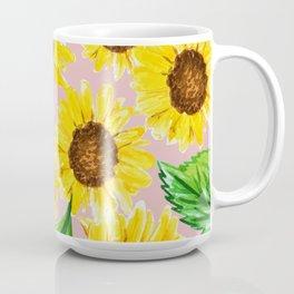 Sunny #society6 #decor #buyart Coffee Mug