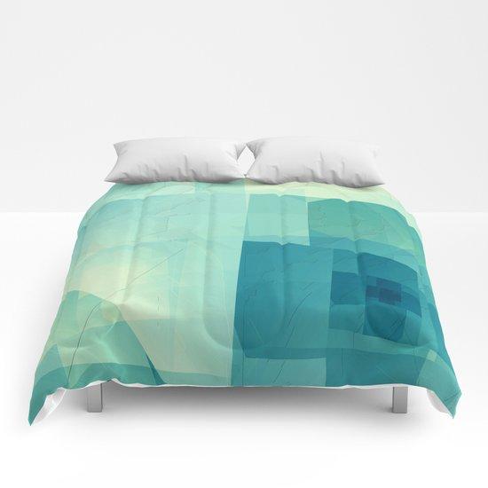 Pattern  2016 001 Comforters