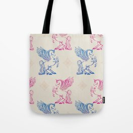 Ellama Enchantress Tote Bag