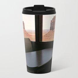 Mystic Land of Monument Valley Travel Mug