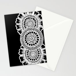 Sneha (Love) #2 Inverted Stationery Cards