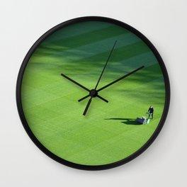 Ireland 73 Wall Clock