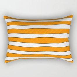 Clownfish Finding Nemo Inspired Rectangular Pillow