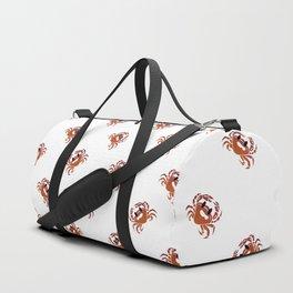 Crab Crab Duffle Bag