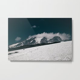 Mount Rainier VI Metal Print