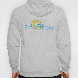 Salty Sista Surf  Hoody