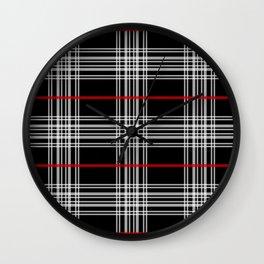 Clueless Dionne Wall Clock