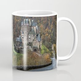 Castle Eltz Germany Coffee Mug