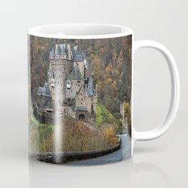 Castle Eltz Germany Coffee Mug