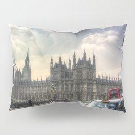 Westminster Bridge London  Pillow Sham