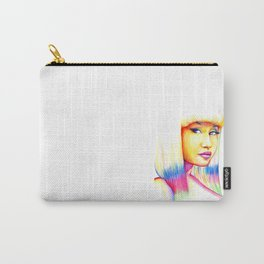 Nicki Carry-All Pouch