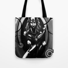 The TechMother Tote Bag